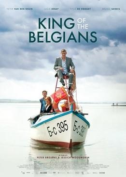 Король бельгийцев