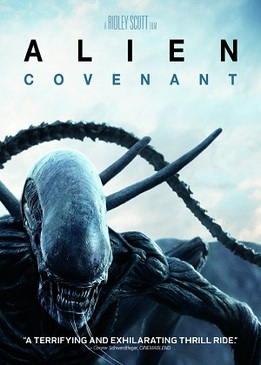 Чужой: Завет (Alien: Covenant)