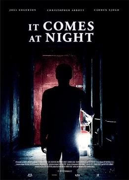 Оно приходит ночью