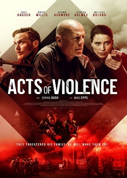 Акты насилия / Акт мести