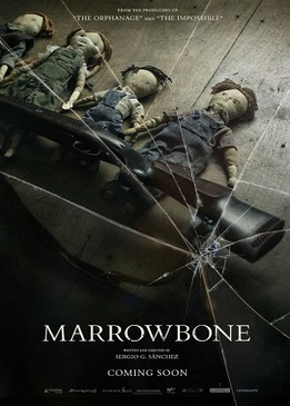Обитель теней (Marrowbone)