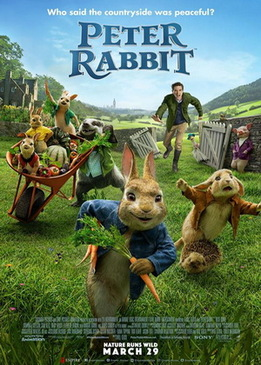Кролик Питер (Peter Rabbit)