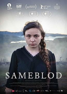 Саамская кровь