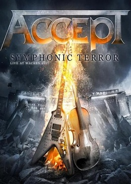 Accept - Symphonic Terror Live at Wacken