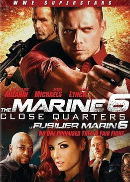 Морской Пехотинец 6: Ближний Бой