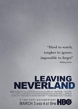 Покидая Неверленд