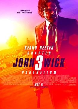 Джон Уик3