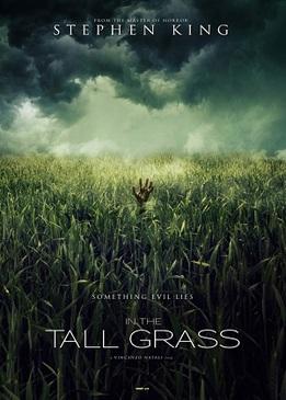 В высокой траве