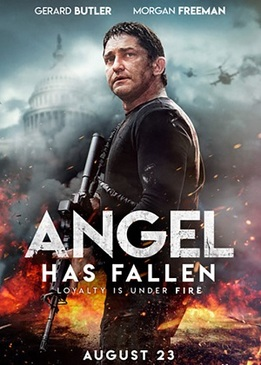 Падение ангела (Angel Has Fallen)