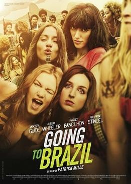 Побег из Рио