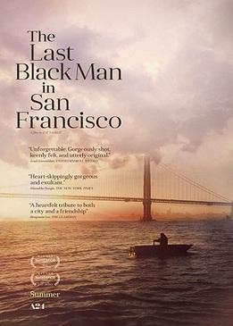 Последний черный в Сан-Франциско