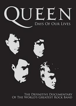 Queen: Дни наших жизней