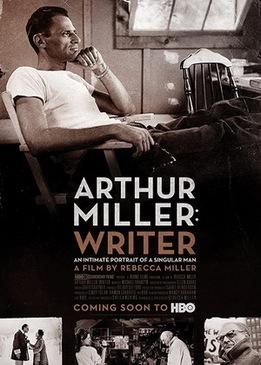 Артур Миллер: Писатель