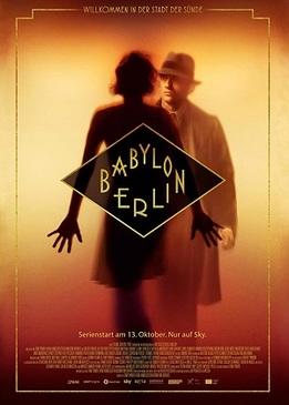 Вавилон-Берлин