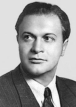 Владимир Балашов (I)