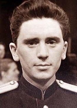 Виктор Маркин (I)