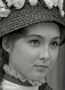 Актриса ирина борисова