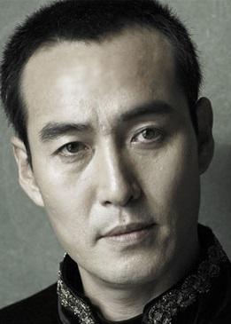 Чон Хо Бин