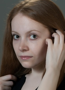 Юлия Писаренко