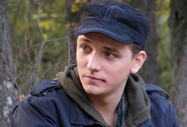 Иван Безбородов