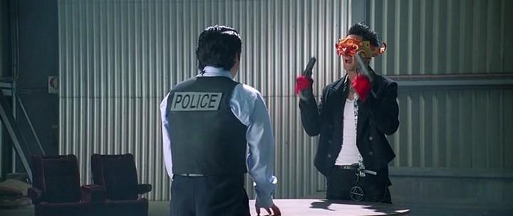Джеки чан новая полицейский история аврил лавин кисс ми перевод
