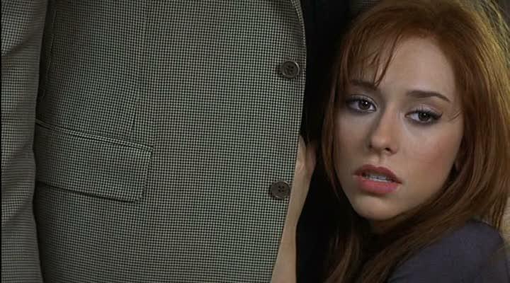 Сексуальные фото из фильма сердцеедки