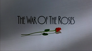 кадр из фильма Война супругов Роуз (The War of the Roses) - 1