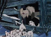 кадр из фильма 101 далматинец (One Hundred and One Dalmatians) - 4