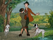 кадр из фильма 101 далматинец (One Hundred and One Dalmatians) - 8