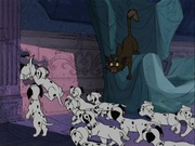 кадр из фильма 101 далматинец (One Hundred and One Dalmatians) - 12