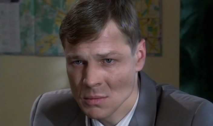 Сериал Лиговка (2010) - актеры и роли - российские сериалы ...