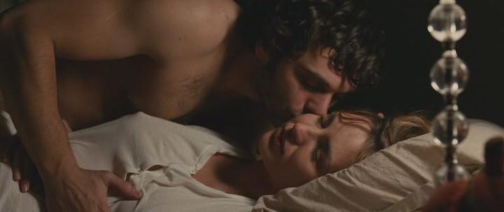 Фильм любовь и много секса
