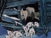 кадр из фильма 101 далматинец (One Hundred and One Dalmatians) - 18