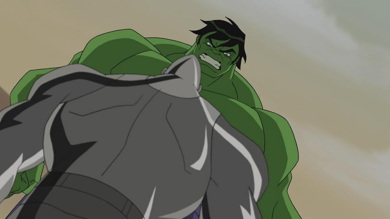 Игры мстители величайшие герои земли — pic 6
