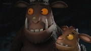 кадр из фильма Дочурка Груффало (The Gruffalo's Child) - 2