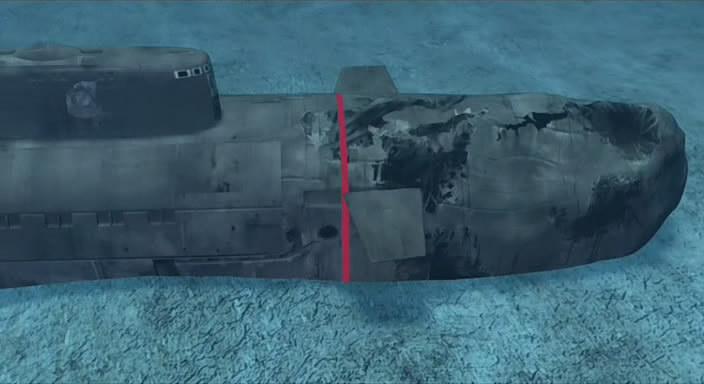 правда про курскую подводную лодку