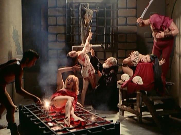 Кадры из фильма шокирующая азия секс в трейлере