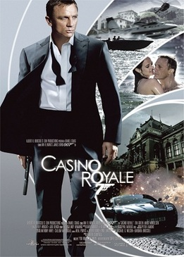 2 фильма казино рояль и онлайн покер с бонусом при регистрации без депозита с выводом
