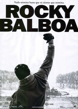 Рокки Бальбоа 6 Скачать Торрент - фото 8