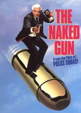 Голый пистолет (The Naked Gun - From the Files of Police Squad)