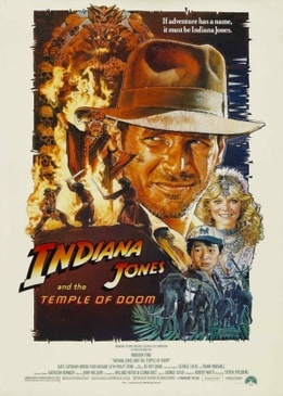 Индиана Джонс и Храм Судьбы (Indiana Jones and the Temple of Doom)