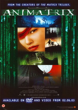 Аниматрица (The Animatrix)