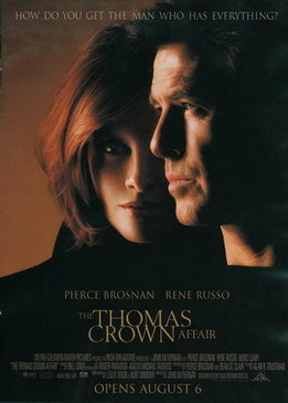 Афера Томаса Крауна (The Thomas Crown Affair)