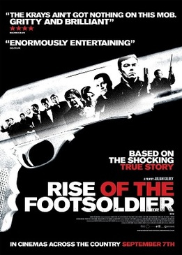 Восхождение пехотинца (Rise of the Footsoldier)