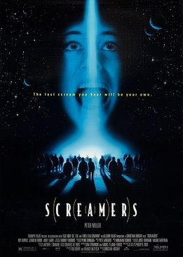 Крикуны (Screamers)