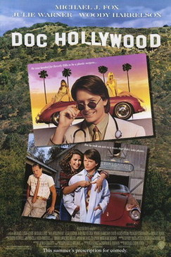 Доктор Голливуд (Doc Hollywood)