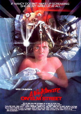 Кошмар на улице Вязов (A Nightmare on Elm Street)