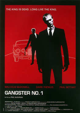 Гангстер №1 (Gangster No. 1)