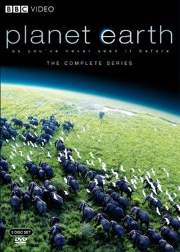 Планета Земля (BBC: Planet Earth)