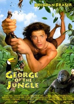 Джордж из джунглей (George of the Jungle)